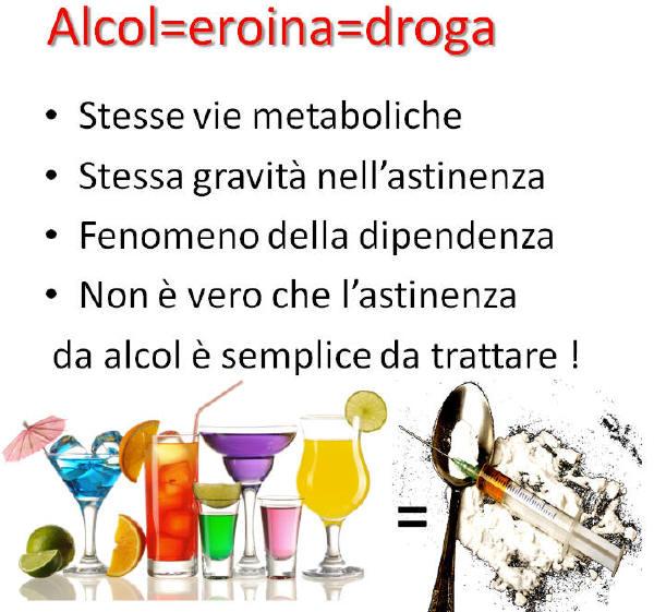 cibi per fegato sintomi epatici da astinenza da alcol