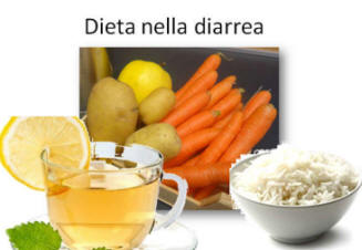 La Dieta Nelle Sindromi Diarroiche